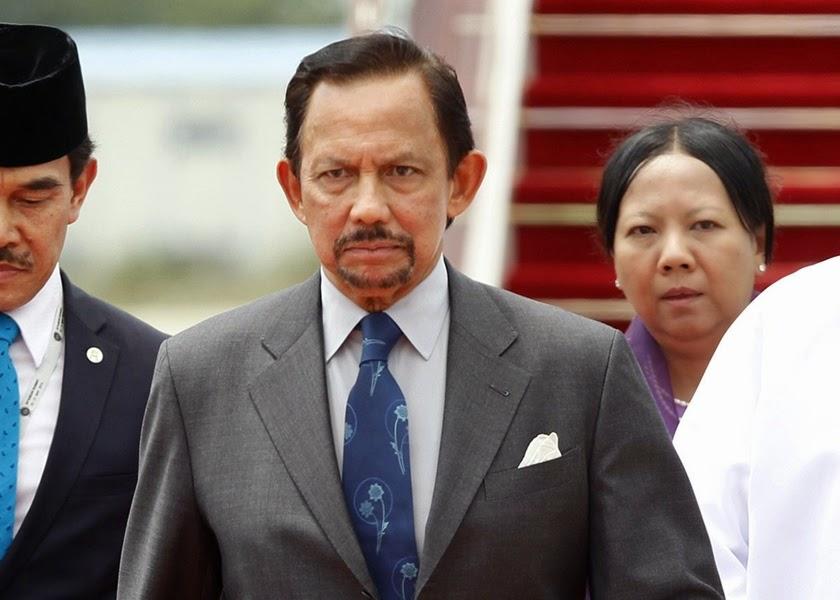 Sultan Brunei Brother S