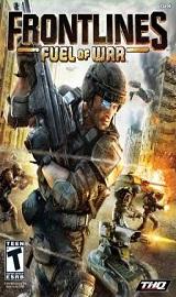 Frontlines - Frontlines Fuel of War Repack-R.G.Mechanics