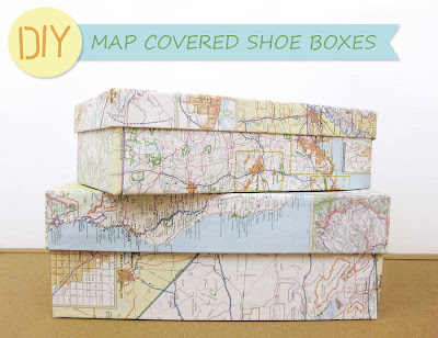 Creative and Cool Ways To Reuse Shoe Boxes (10) 3
