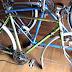 ランドナー 自転車修理 Part 1