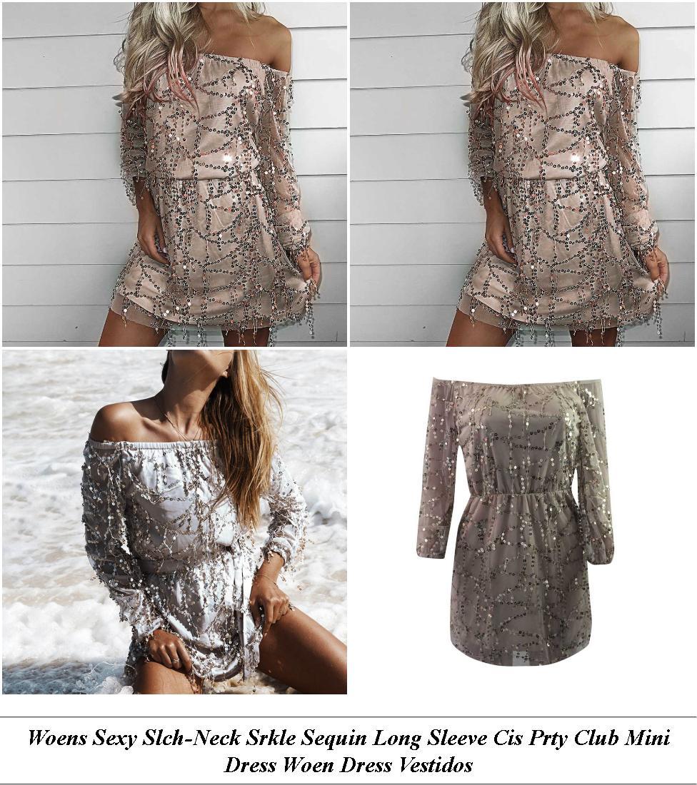 Womens Fashion Wear Online - Nz Clothing Rands - Shopee Lack Dress