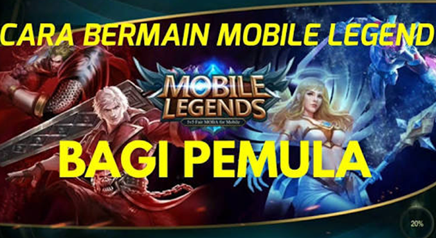 Tips Jago Main Mobile Legends