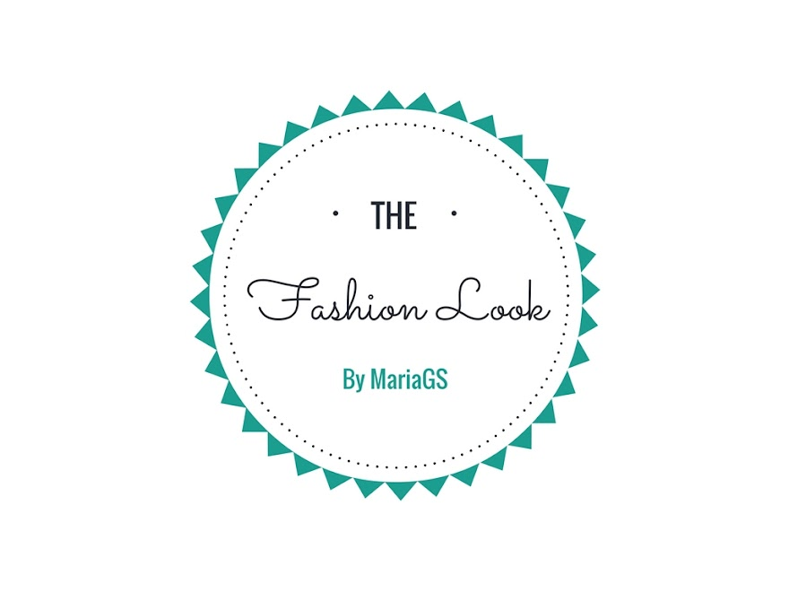the fashion look by MariaGS