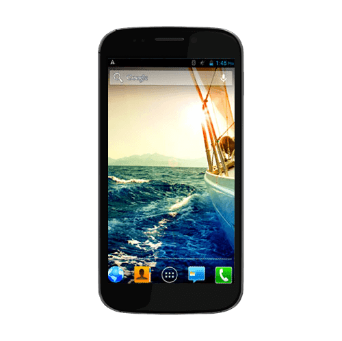 Micromax A210 Canvas 4