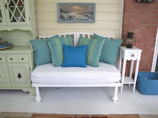 Crib Bench Diy Tutorials