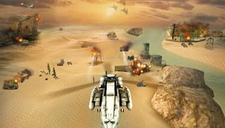 Gunship Strike 3D Mod Apk v1.0.5 Unlimitem Money/Ad-Free Update