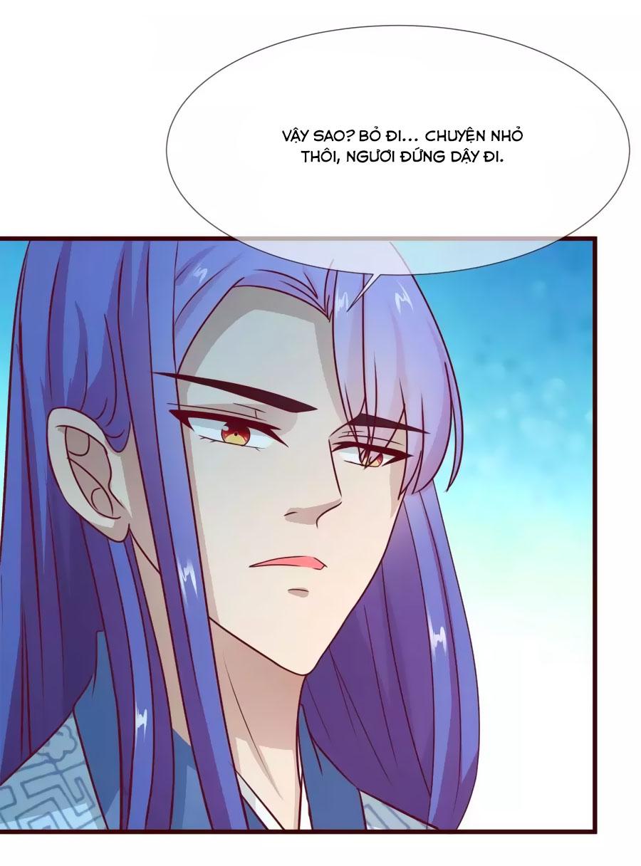 Thỏ Yêu Tiểu Vương Phi chap 16 - Trang 7