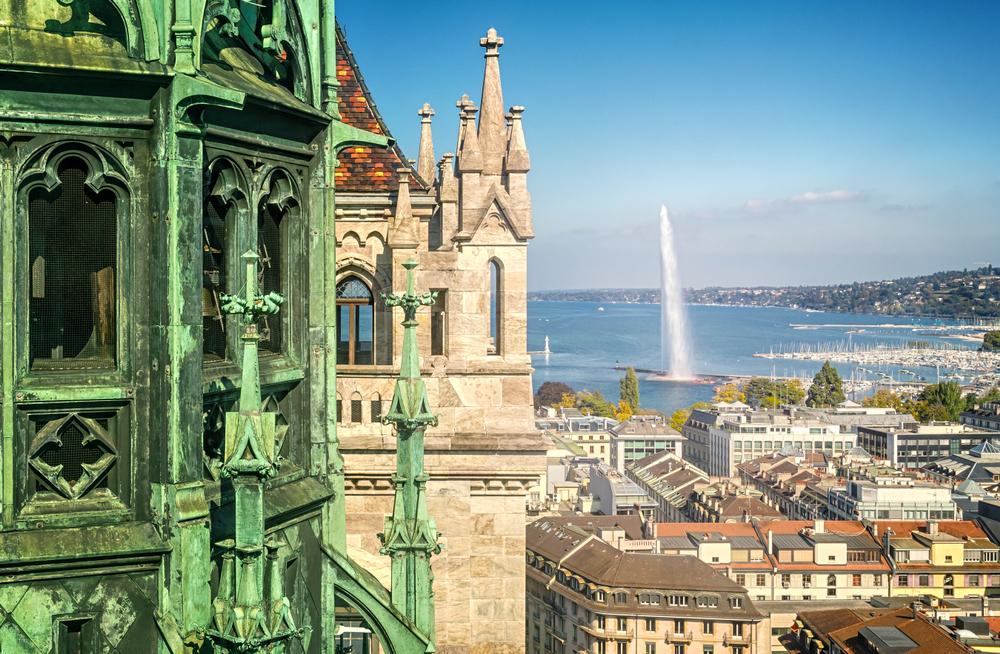 Meilleurs sites de rencontres Genève