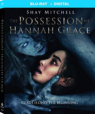 The Possession of Hannah Grace 2018 Dual Audio ORG 720p BRRip 450Mb HEVC