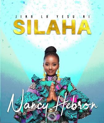 Download Audio | Nancy Hebron - Jina la Yesu ni Silaha