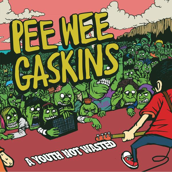 pee wee gaskins just friends mp3