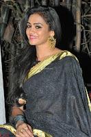 Sowjanya in Black Saree ~  016.JPG