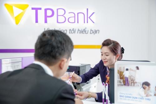 TPBank triển khai gói vay vốn ưu đãi 5.000 tỷ đồng cho doanh nghiệp xuất nhập khẩu