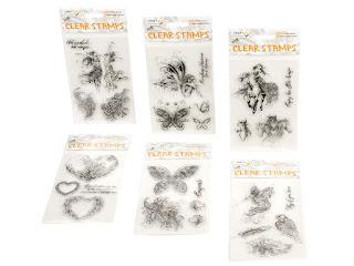 Verloting doodle stamps