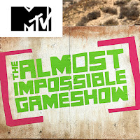 'The Almost Impossible Game Show' premieres October 13 on MTV