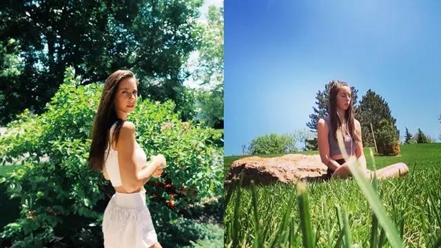 Mengaku Kenyang dengan 'Makan' Angin dan Sinar Matahari Saja