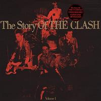 [1998] - The Story Of The Clash, Volume 1 (2CDs)