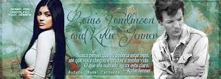 BC: Comings and Goings of love, Louis Tomlinson and Kylie Jenner (Naomi Fernanda)