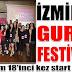 18. Uluslararası Kısa Film Festivali 7 Kasım'da başlıyor.