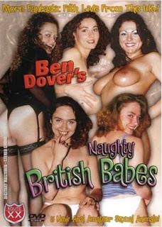 Naughty British Babes