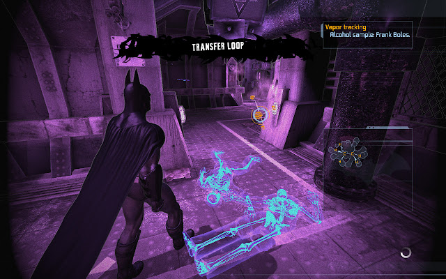 Super Adventures In Gaming Batman Arkham Asylum Pc border=