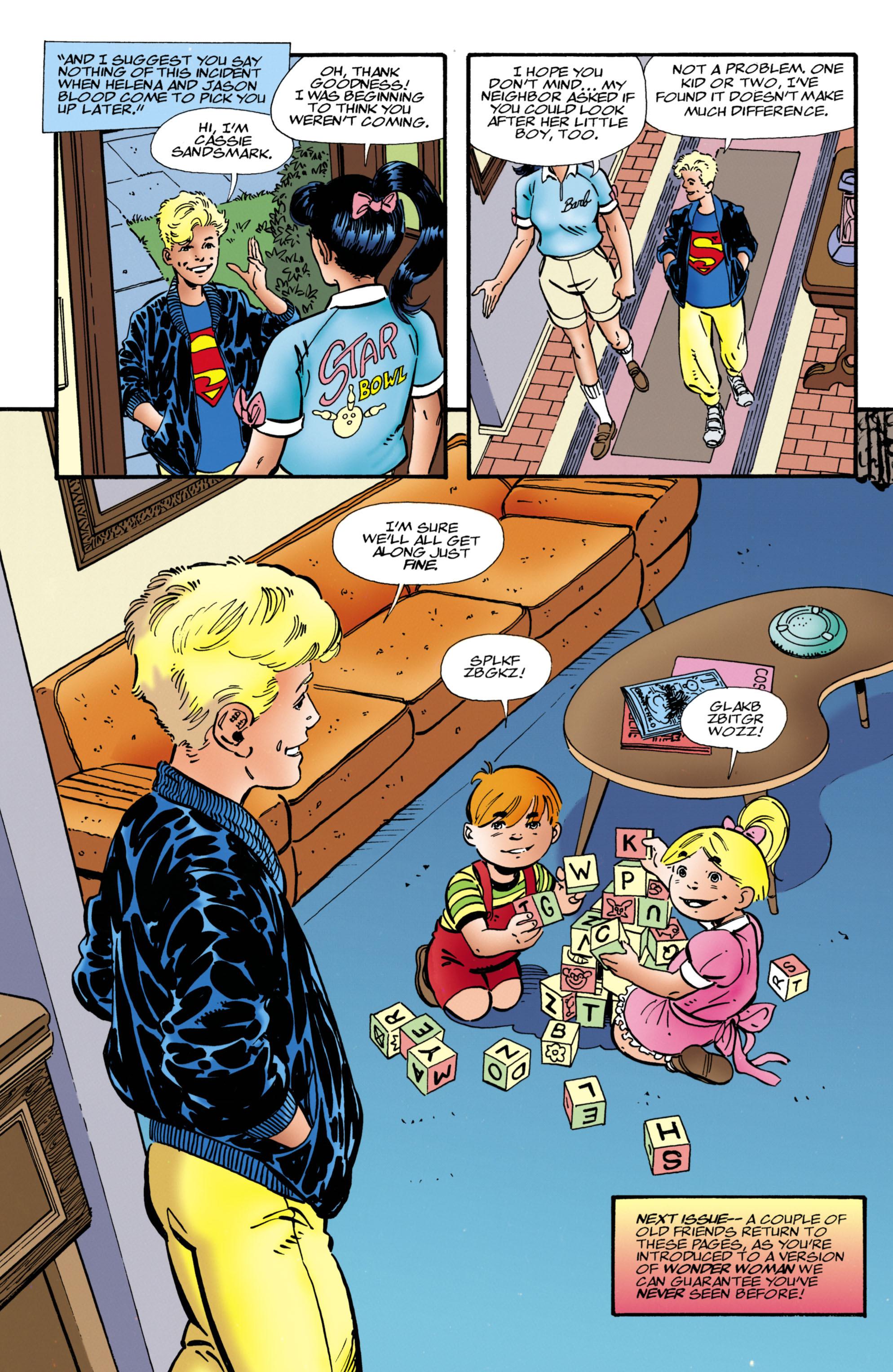Read online Wonder Woman (1987) comic -  Issue #113 - 23