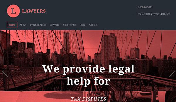 lawyers-wordpress-theme-themesfever