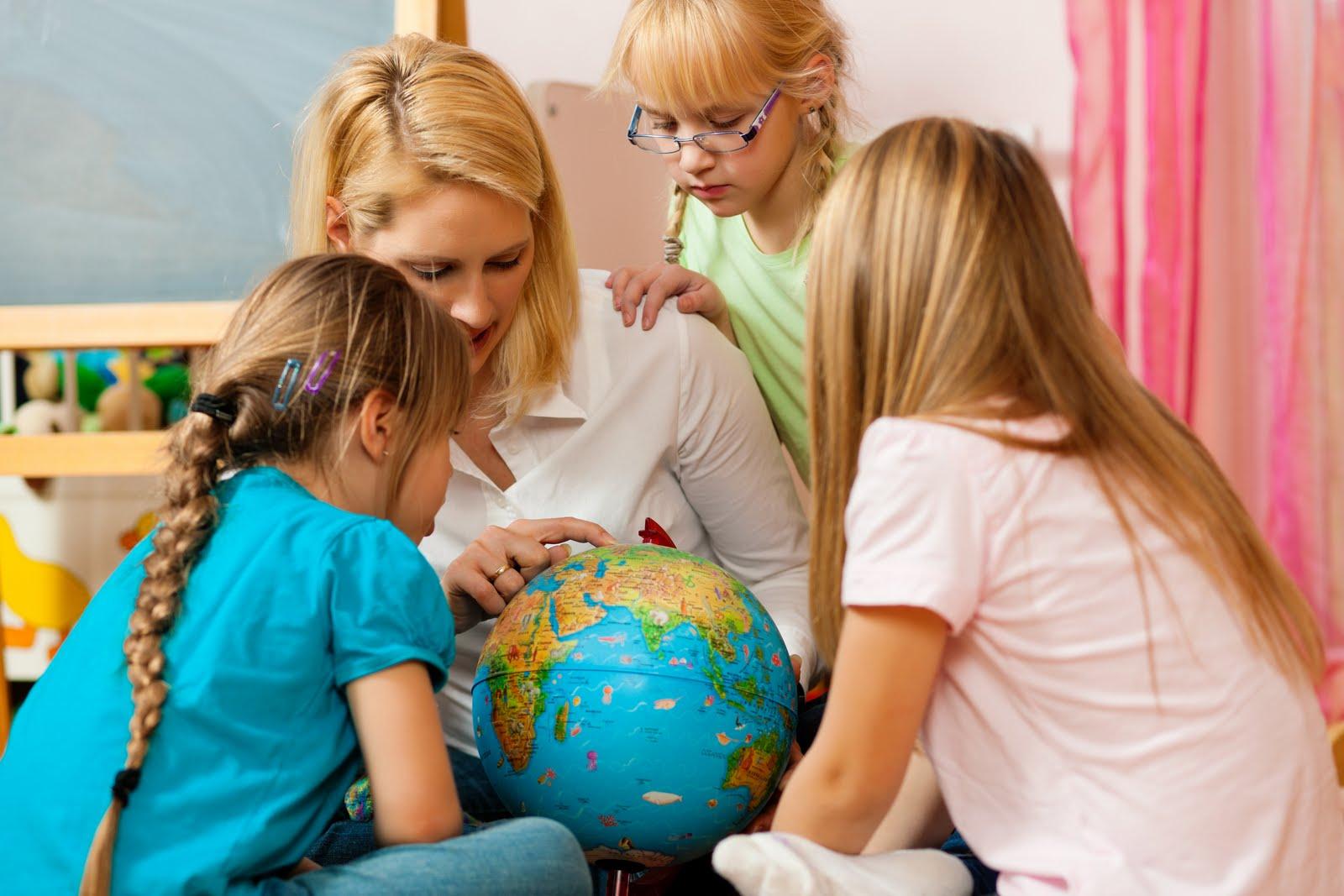 Kindergarten Worksheets Why Are Positive Role Models