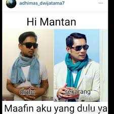 Kumpulan Caption Instagram Lucu Bos Informasi