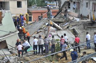 Al menos 40 heridos tras explosión en estación de GLP de Los Ríos