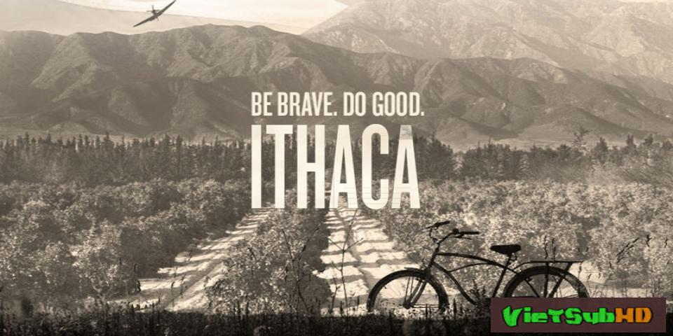 Phim Thành phố Ithaca VietSub HD | Ithaca 2016