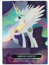 My Little Pony Princess Celestia Series 2 Dog Tag