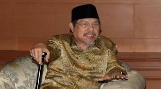 Nasihat KH. Tolhah Hasan dalam pengajian subuh Pondok Pesantren Daarul Rahman
