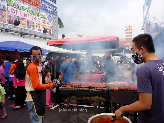 Ramadan-Bazar-S'MART-Pandan-Johor-Bahru-JB