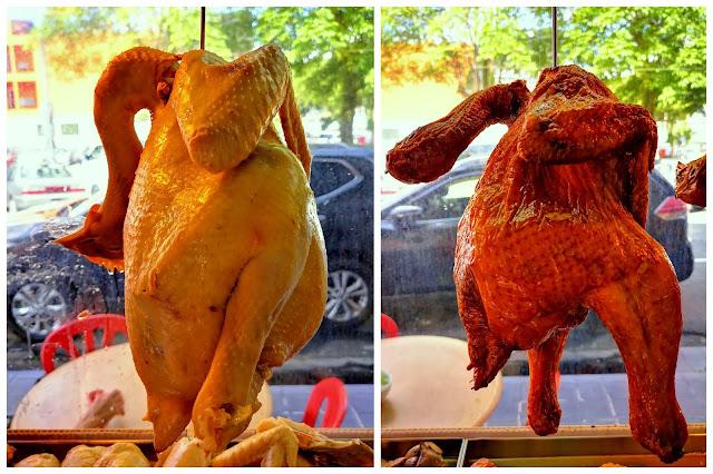 Agape Sin Bee Hiang Chicken Rice Pelangi Johor Bahru 愛加倍新味香雞飯