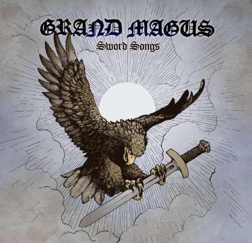 GRAND MAGUS: Νέο album τον Μάιο