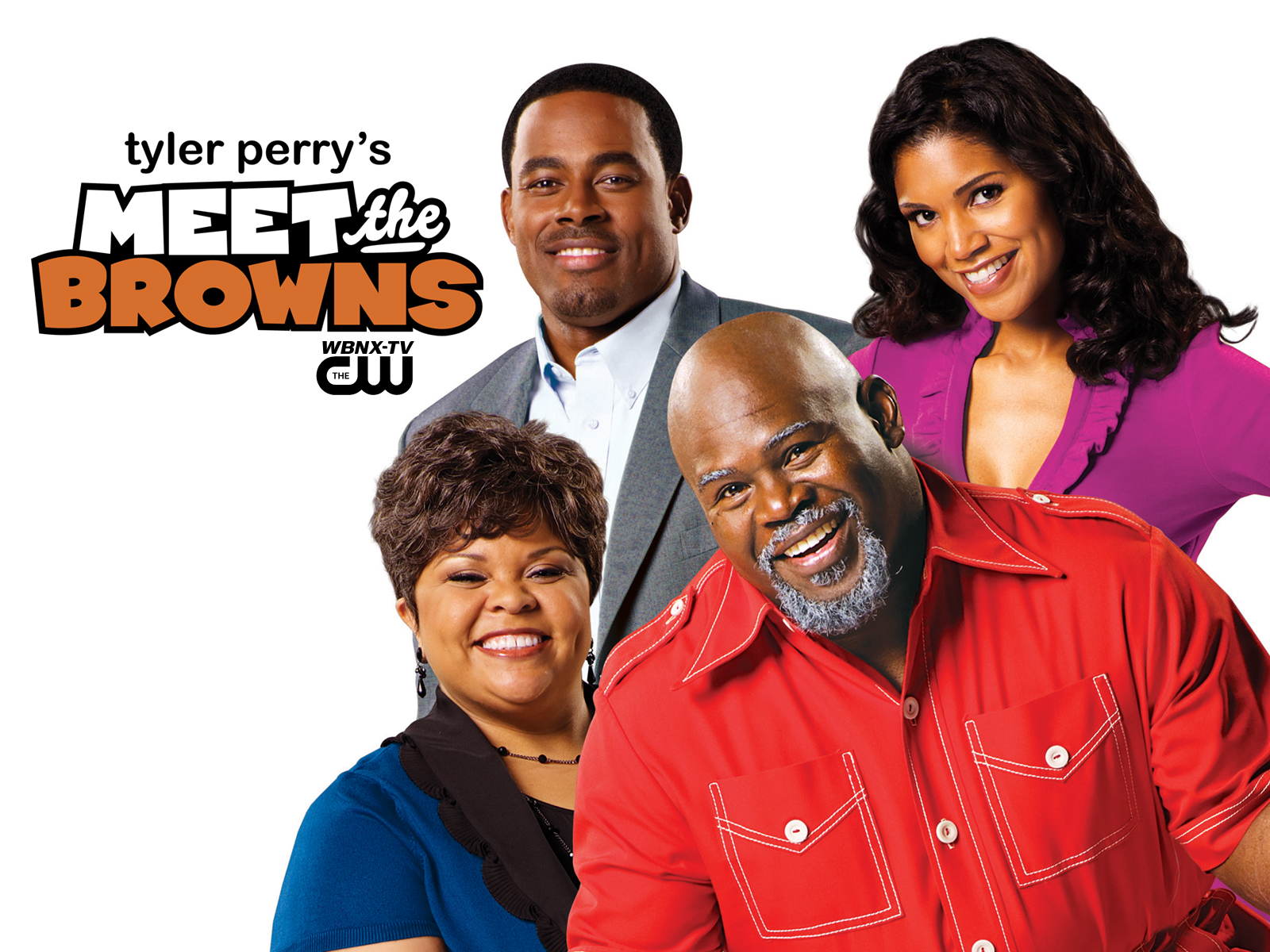 meet the browns tv show review