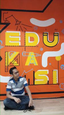 esai tentang pendidikan karya Blogger Eksis