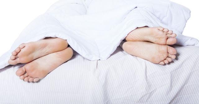 7 συνήθειες της κρεβατοκάμαρας που μπορούν να σώσουν τον γάμο σας
