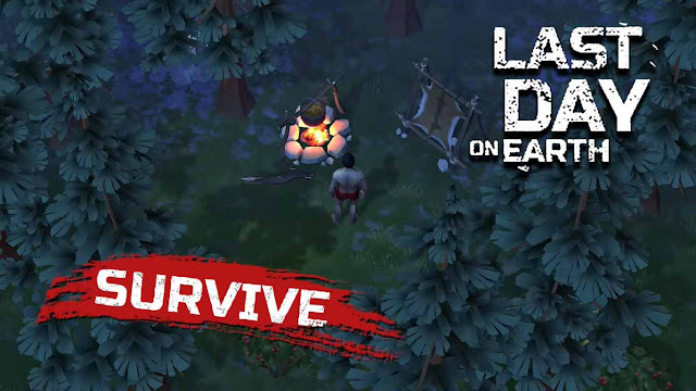 Download Last Day on Earth Survival MOD APK Free Shopping Craft