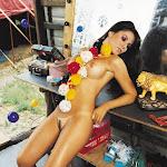 Tânia Oliveira Panicat pelada fotos porno 16