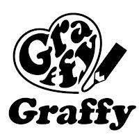 Graffy logo グラッフィ
