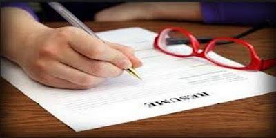 कंप्यूटर से Resume कैसे बनाये meaning in hindi