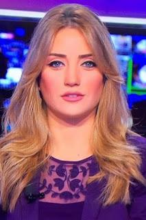 كريستيان بيسري (Christian Baissary)، مذيعة لبنانية، تعمل في قناة الحدث