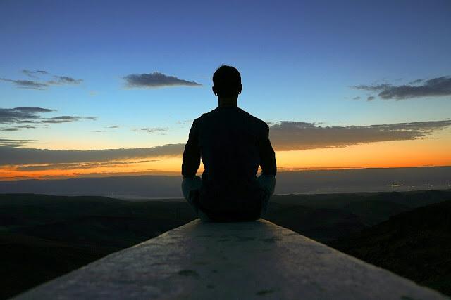 descubrir el bienestar espiritual