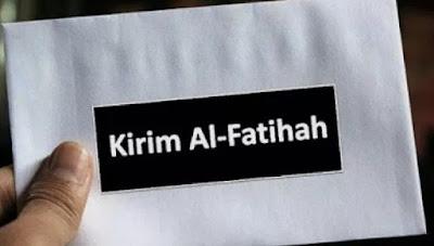 Adakah Manfaat Membaca Al Fatihah Setelah Salat atau Mengirimkanya Untuk Orang Mati