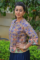 Actress Nikki Galrani at Trailer Launch of movie Team 5 Exclusive Pics ~  022.JPG