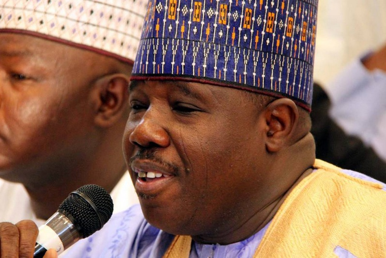 Politics: 127 PDP Works Rejects Ali Modu Sheriff As Party Chairman