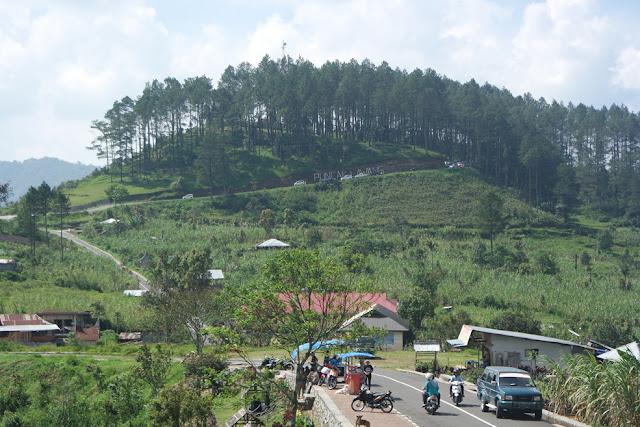 puncak lawang agam bukittinggi