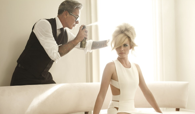 Oribe with Amber valletta